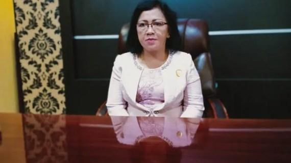Ketua DPRD Kotim Ajak Masyarakat Damai Jelang Pemilu