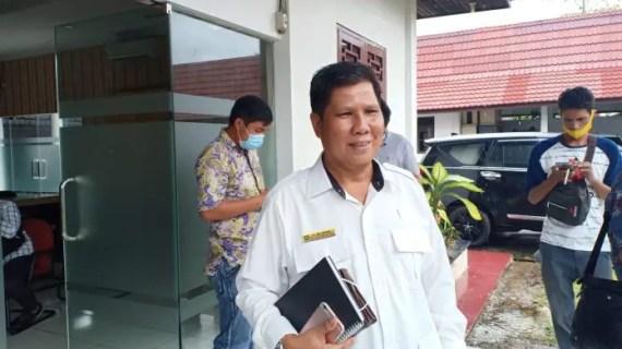 Gerindra Kotim Tetap Dukung Suprianti dan Sanidin Maju Pildaka