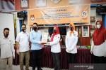 Pasangan Yoyo-Madi kekurangan 15.720 dukungan untuk bertarung di Pilkada Kotim
