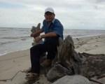 6 Desa di Pulau Hanaut Susah Jaringan Internet, Ini Loh Daftar Nama Desanya?