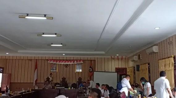 Sekretaris Komisi I Minta HGB PT Betang Ekaprima Dicabut
