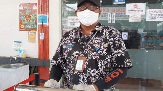 Pasien COVID-19 meninggal di Kotim kembali bertambah