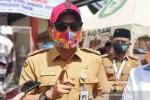Nur Aswan Ditunjuk Pejabat Harian Sekda Kotim Ganti Halikinnor