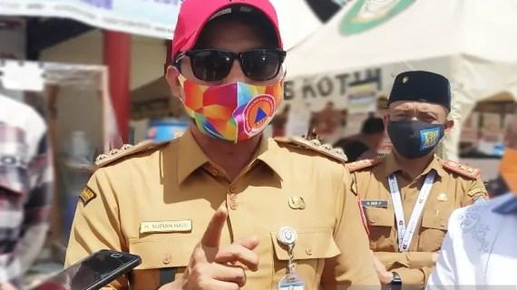 Pemkab Kotim kembali pertimbangkan opsi PSBB
