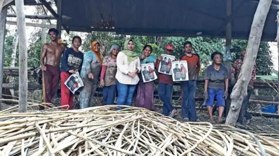Irawati Terus Dorong Kemajuan Ekonomi Kreatif Masyarakat Desa
