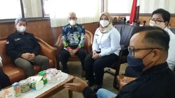 OJK Kalteng Dukung Wacana Pemkab Kotim Soal LKM