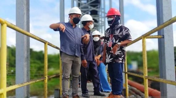 DPRD Kotim sebut operasional Tersus dan TUKS berisiko tinggi