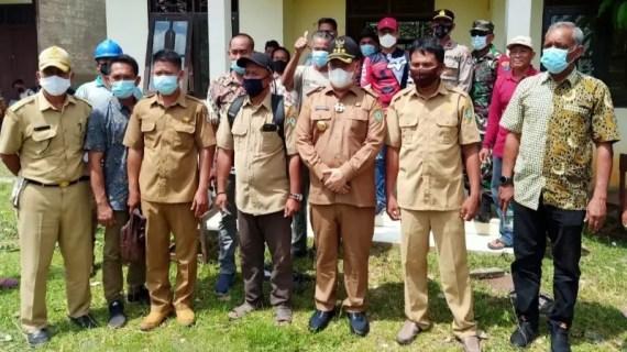 Bupati Kotim minta perusahaan bantu listrik desa