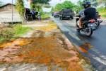 Legislator Kotim prihatin tumpahan CPO di jalan bahayakan pengendara