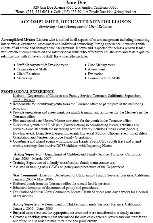 Top Social Work Resume Tips Sample Objectives Templates Entry  Objective For Social Work Resume