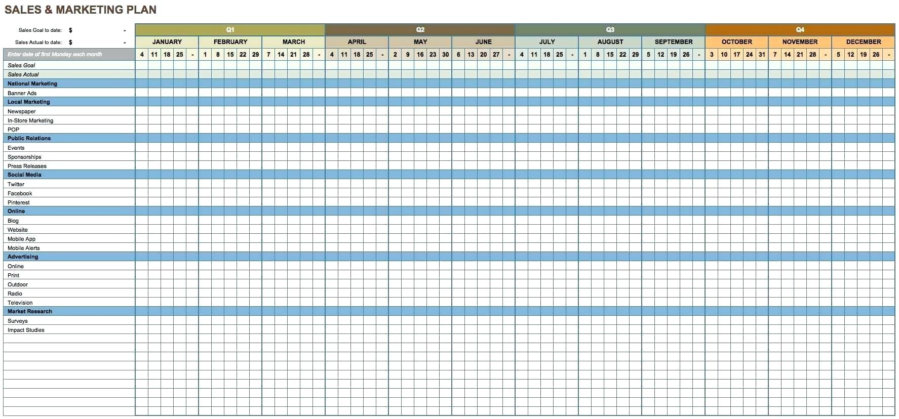 Excel Training Tracker Database Template Spreadsheet Example