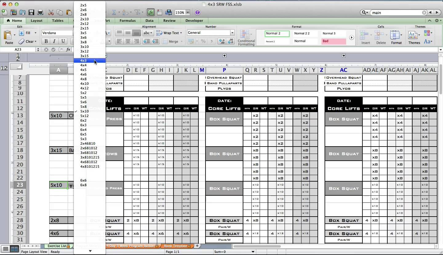 March Archive Page 15 Free Online Excel Spreadsheet Training The Best Time Tracking