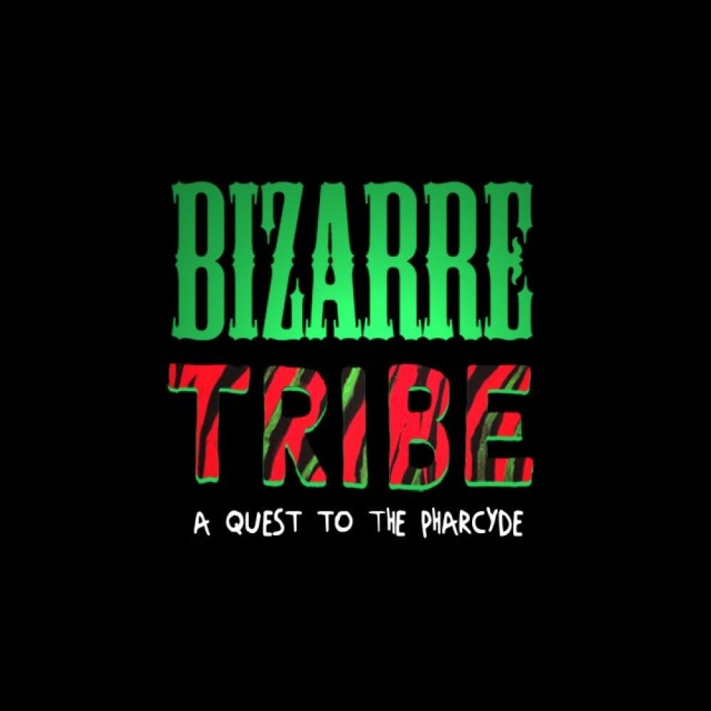 Bizarre-Tribe
