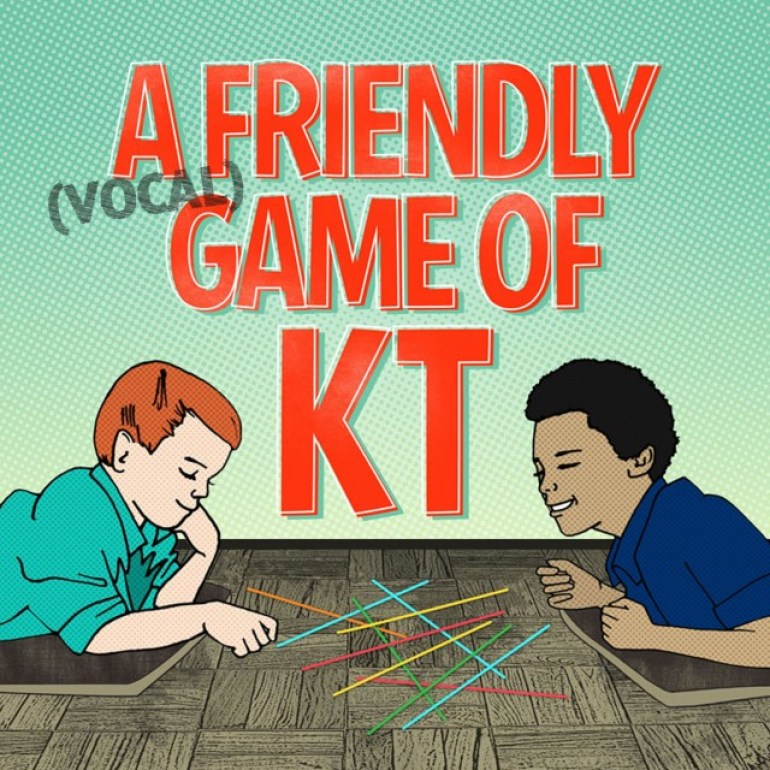 A Friendly (Vocal) Game of KT EP – 14KT