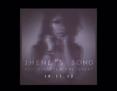 RKZ - Jhené's Song