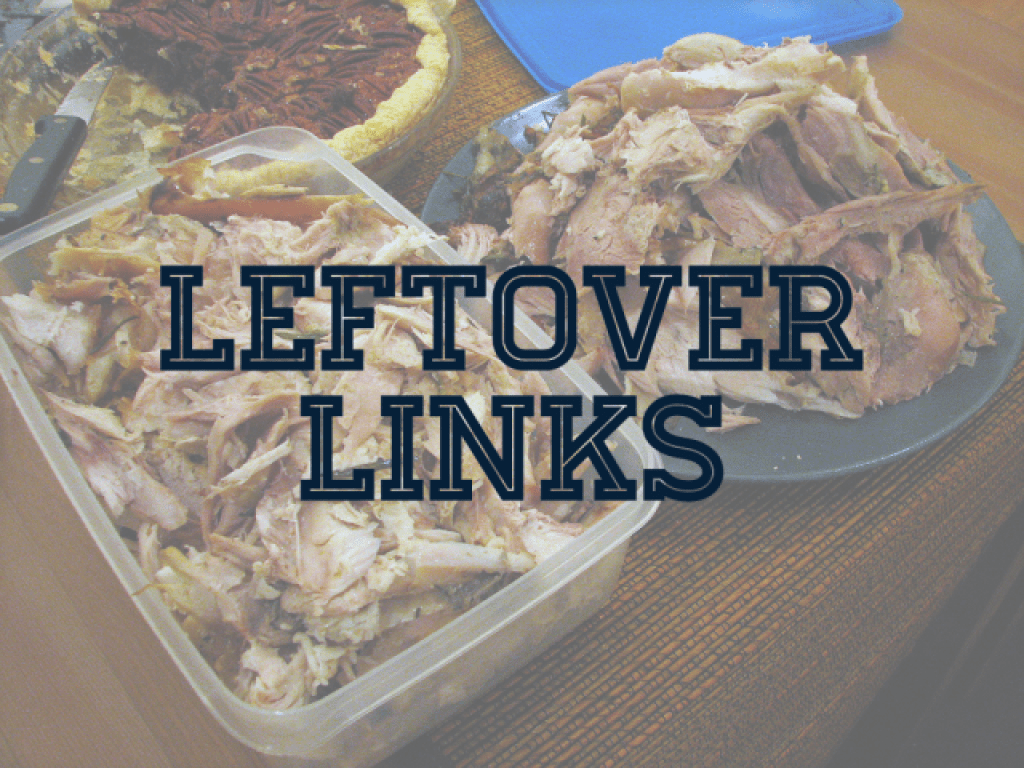 Leftover Links #17: Music Interviews