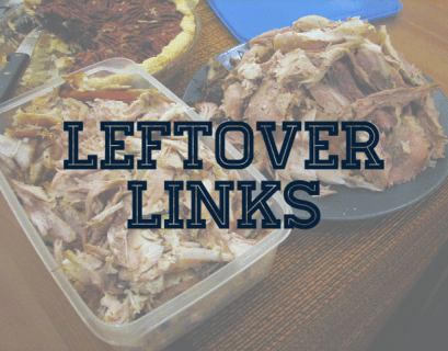 leftover links