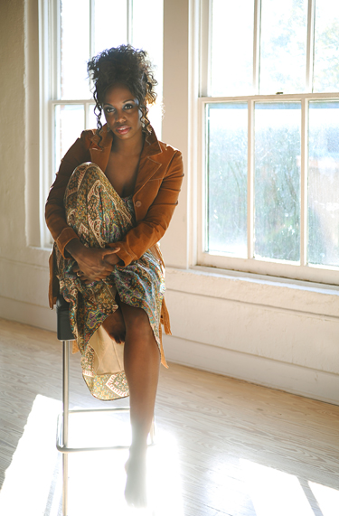 ONE TO WATCH: Brandee Younger