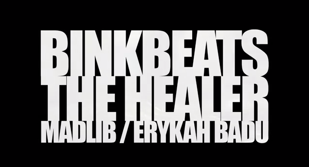 "BINKBEATS Reassembles Madlib's ""The Healer"" From Scratch"