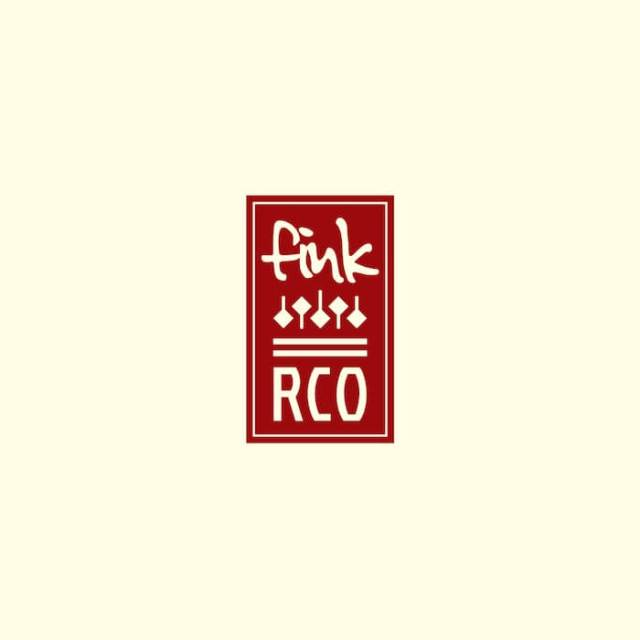Fink Meets The Royal Concertgebouw Orchestra