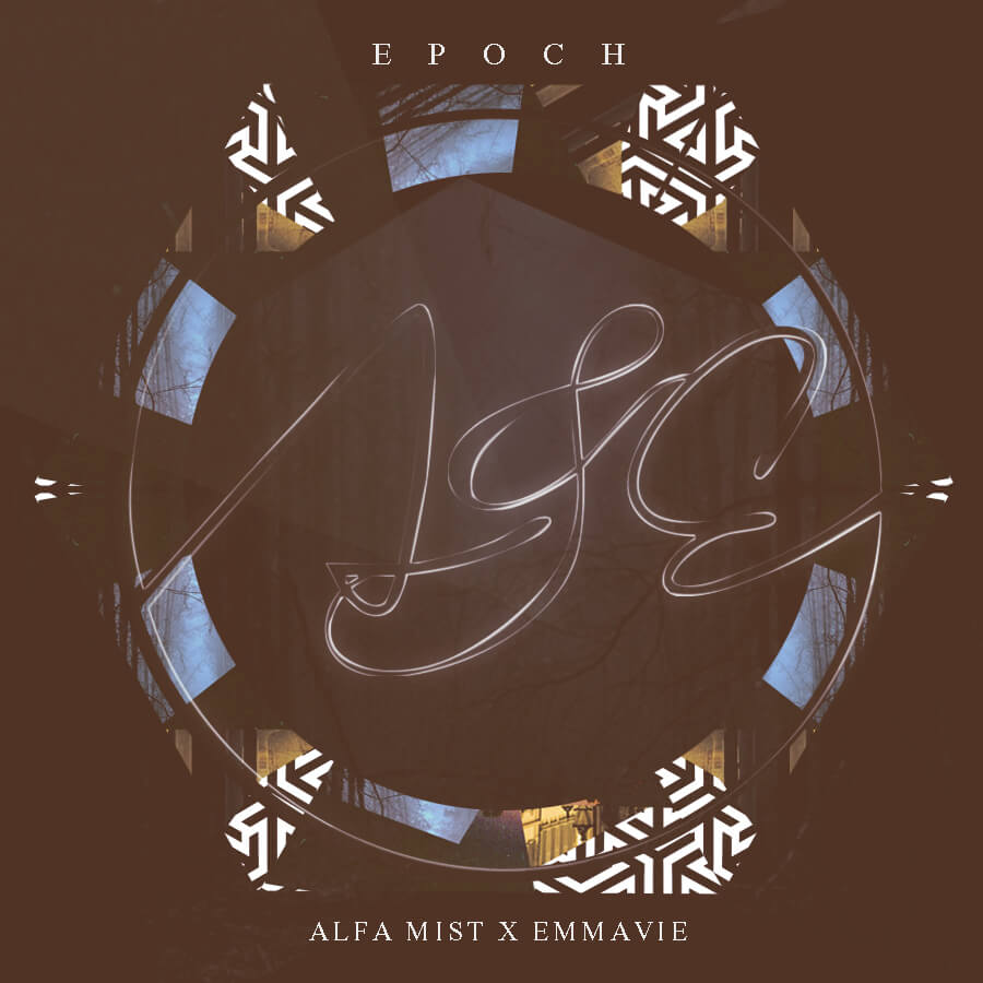 Alfa & Emmavie - Epoch EP