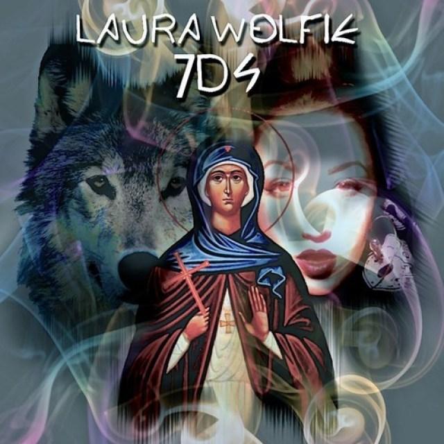 Laura Wolfie - 7DS