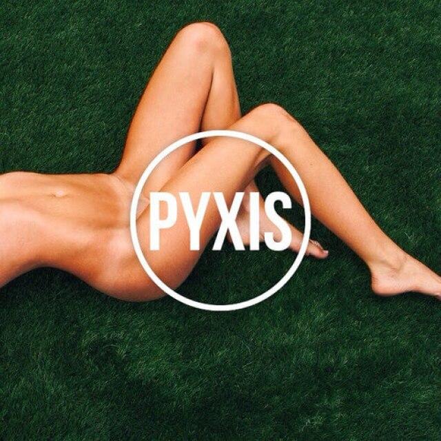 pyxis-dilla