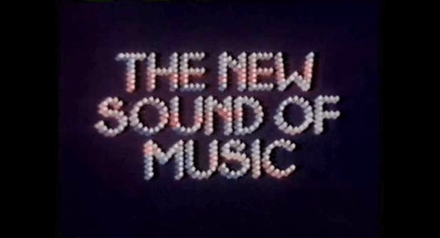 SATURDAY MATINÉE: The New Sound Of Music (1979)