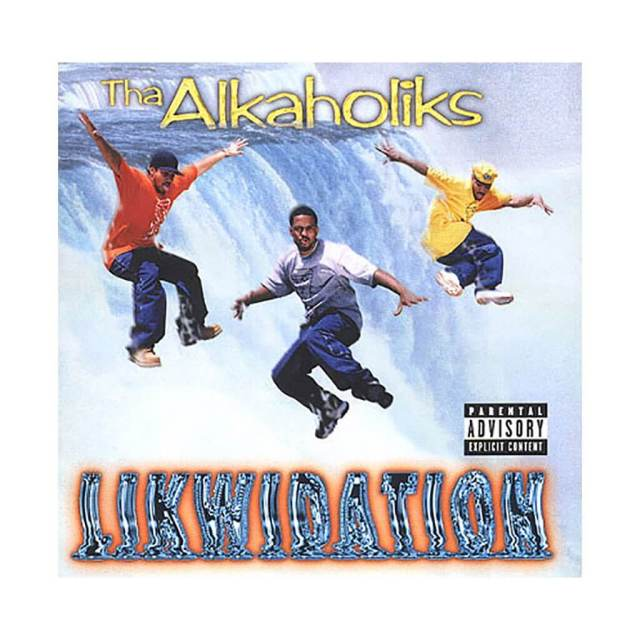 tha-alkaholiks-likwidation