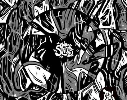 Tedikuma - Sketches