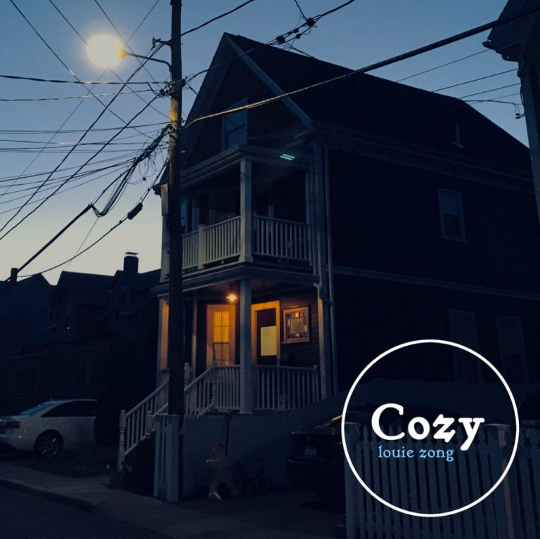 Louie Zong - cozy