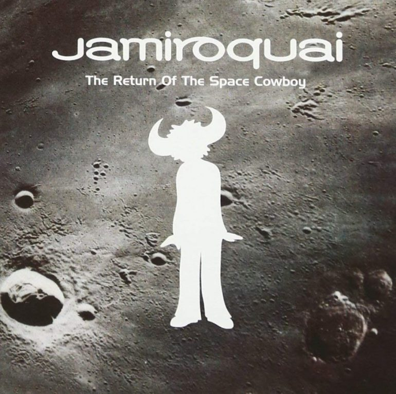 The Return of the Space Cowboy