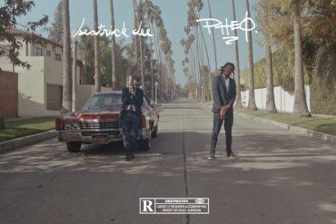 VIDEO: Beatnick Dee & Pheo - Patience