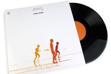 Zero 7's Simple Things
