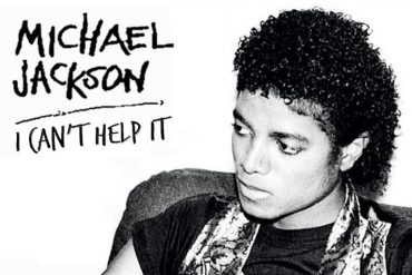 Michael Jackson - I Can't Help It (Original Demo)