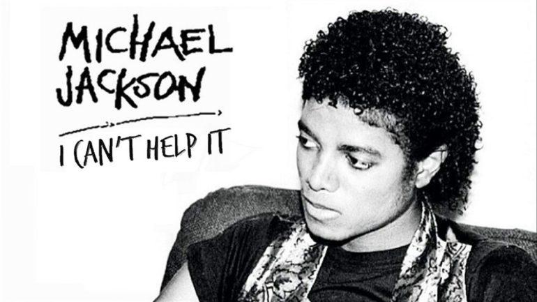 Michael Jackson - I Can't Help It (Original Demo)
