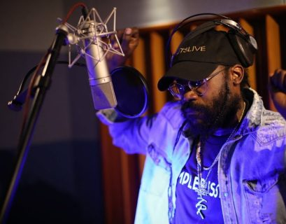 The Bank of Jamaica's reggae celebration (feat. Tarrus Riley)