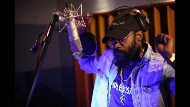 The Bank of Jamaica's reggae celebration (feat. Tarrus Riley)