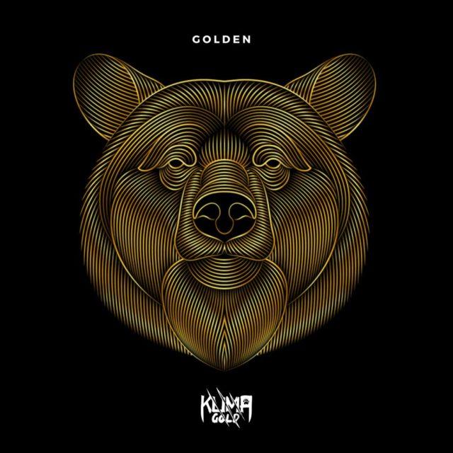 KUMA GOLD - Golden