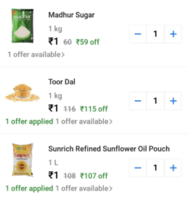 {Live} Flipkart ₹1 Deals - 50+ Deals Are Available in Just ₹1