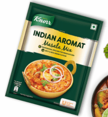 Free Knorr Masala Mix Samples Product for All