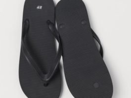 (फ्री) Qualigifts *Free Flip Flops* Sample + Free Delivery