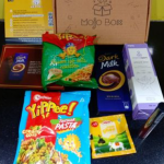 Free Sample Mojo Box - Get Chocolate, Millet, and More