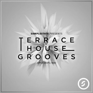 Terrace House Grooves by Iglesias
