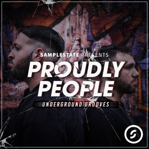 Proudly People – Underground Grooves Vol.1