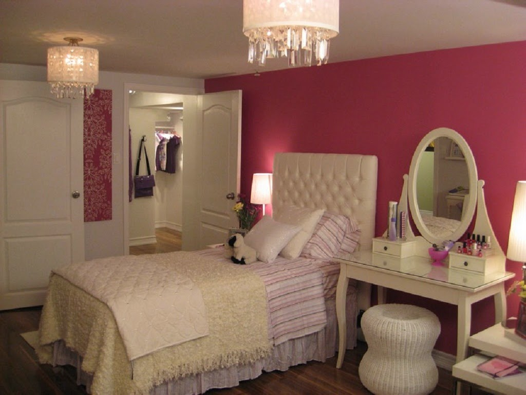 Classy Bedroom Designs For Teenage Girls | samplingkeyboard on Room Decorations For Girls  id=28079