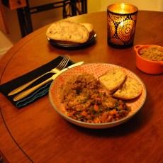Recipe: Super Simple Suffolk Tagine