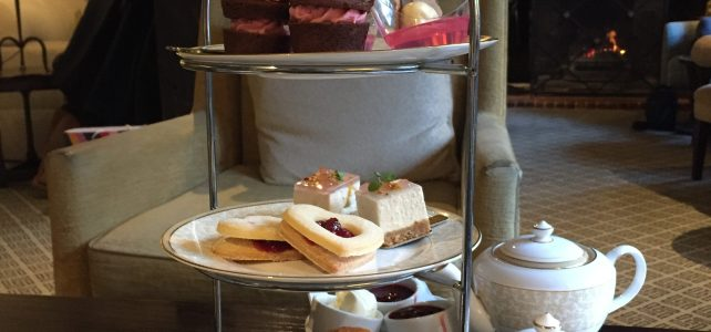 Mother's Day Treat:  The best places in Suffolk to sample an afternoon tea