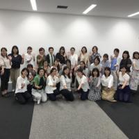 LIXIL関西ブリリアント会で収納のお話!