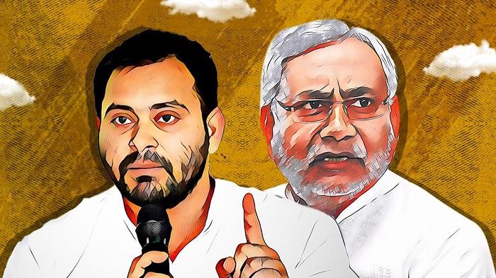 """तेजस्वी ने बिहार में चल रहे """"बहाली खेल"""" को किया उजागर, कहा- ये कौन सी क्रांति है सीएम जी ?"""